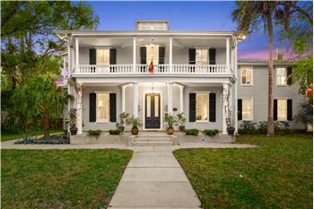 252 St George Street, St Augustine, FL