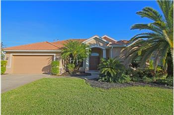 2520 Silver Palm Rd, North Port, FL