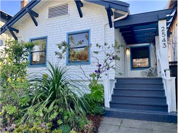2543 Chilton Street, Berkeley, CA