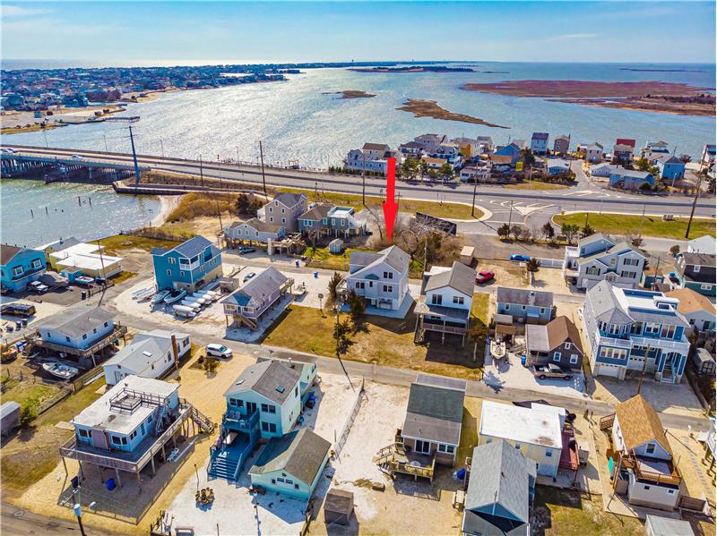 Southern Views - Steps away from LBI