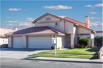 2556 Starbrite Avenue, Rosamond, CA