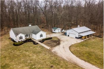 2563 Green Cook Rd, Johnstown, OH