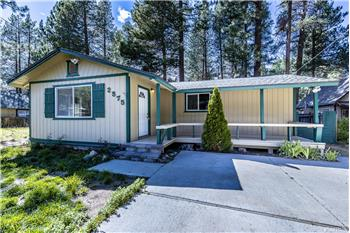2575 Elwood Ave, South Lake Tahoe, CA