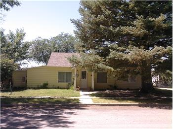 258 N 8th, Basin, WY