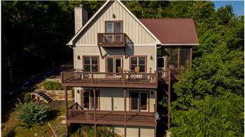 260 Hideaway Ridge Trail, Robbinsville, NC