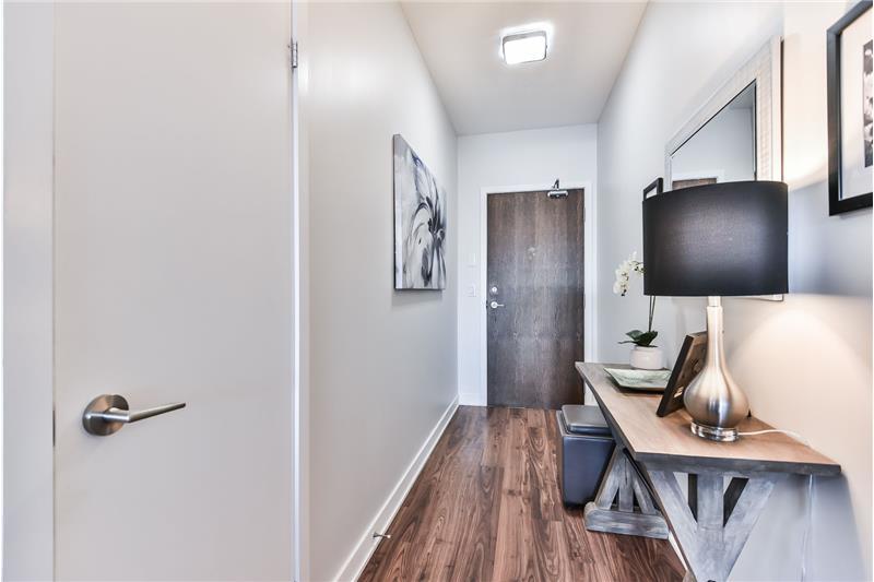 Regent Park 260 Sackville St 1 bedroom with den for sale
