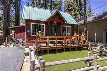 2601 Pinter Ave, South Lake Tahoe, CA