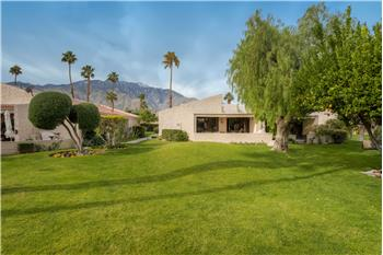 2616 N Whitewater Club Dr A, Palm Springs, CA