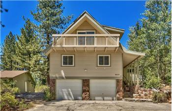 2622 Cold Creek Trl, South Lake Tahoe, CA