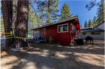 2660 Alma St, South Lake Tahoe, CA