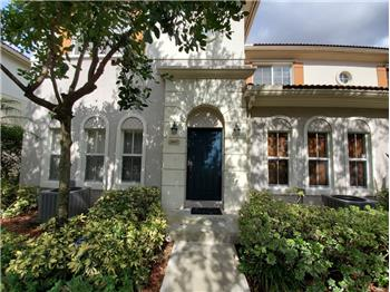 MIRABELLA - 3 Bedroom Townhome with 2-Car Garage