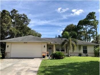 2674 S Cranberry Blvd, North Port, FL