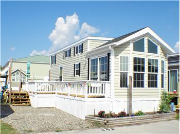 143 Boardwalk RV Park, Emerald Isle, NC 28594 By Joanne Flick