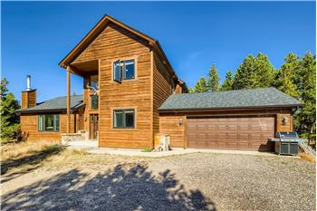28 Valley View Lane, Evergreen, CO