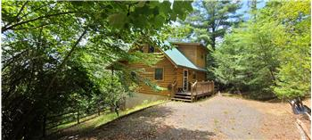 280 Maney Branch Road, Hiawassee, GA