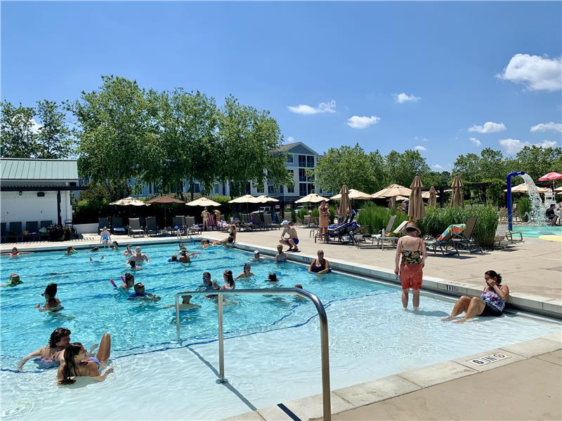 Sunridge Pool