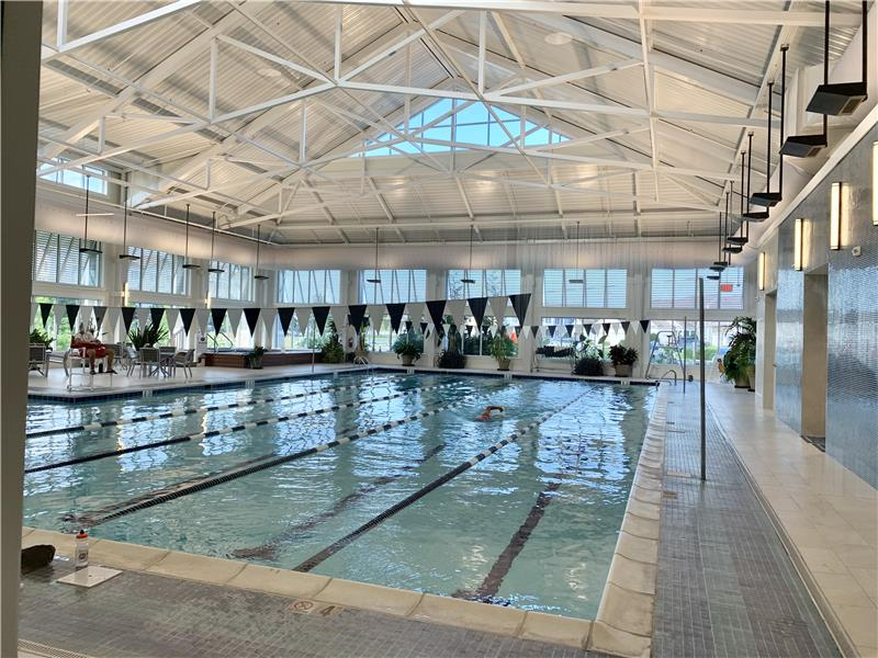 The Health & Aquatic Club