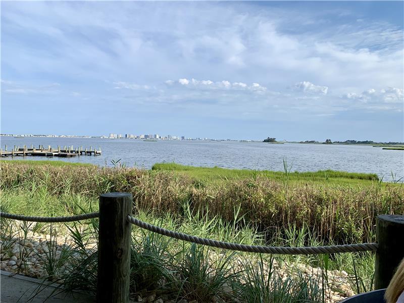 The Point (Ocean City across the Bay)
