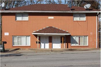 2803 Sunset Apt #3, Steubenville, OH