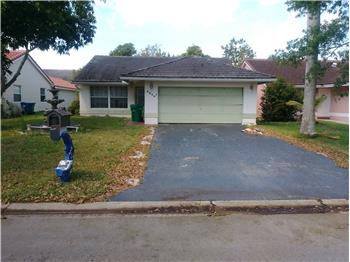 2828 NW 95 AV, Coral Springs, FL