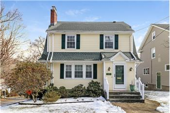283 Buena Vista Road, Fairfield, CT
