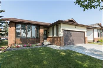 House for Sale 284 Templeton Circle Ne Calgary Alberta $429,000