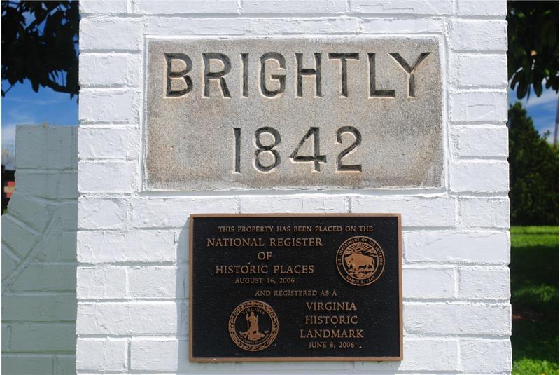 Historic Brightly