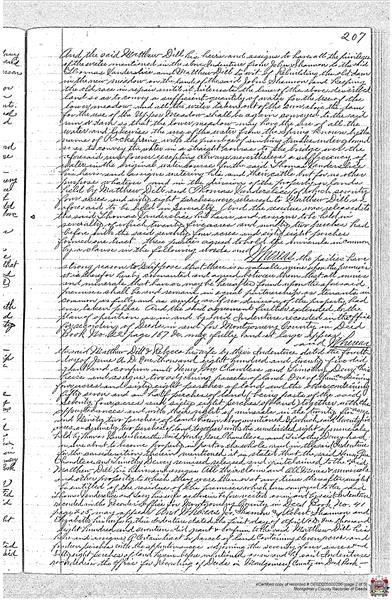 2854 Egypt Road Deed Essay Page Three