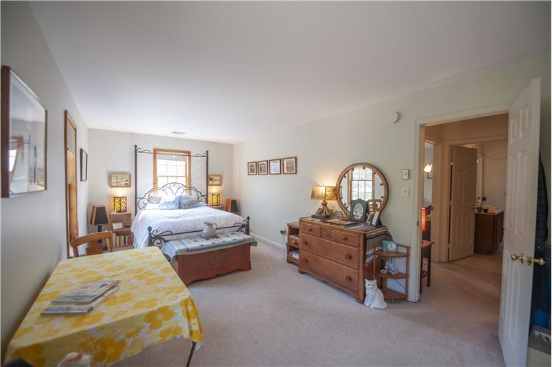 2854 Egypt Road Apartment Bedroom 1