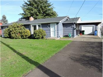 2895 Crocker, Eugene, OR
