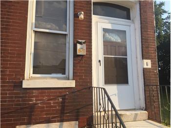 290 Mount Vernon, Camden, NJ