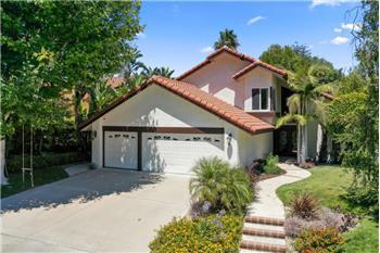 2902 Parkview Drive, Thousand Oaks, CA