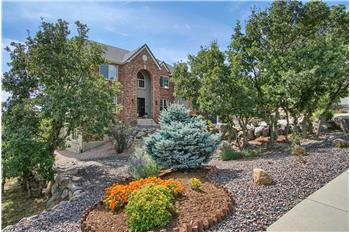 295 Paisley Drive, Colorado Springs, CO