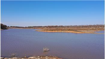 Water Front Property - Keystone Lake