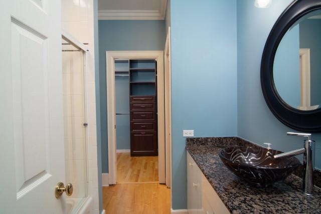Bedroom  4 - Full Bath