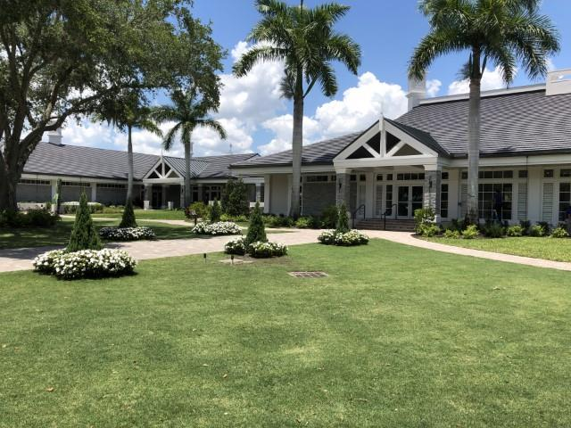 Laurel Oak Country Club