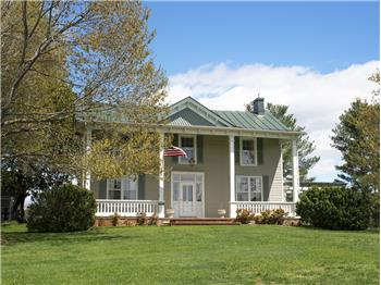 2998 Hebron Valley Road, Madison, VA