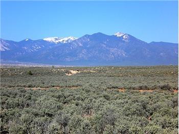 Lot 5 Dallas Rd., Ranchos de Taos, NM