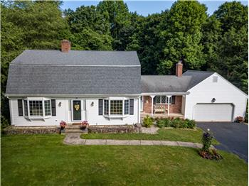 30 Spicewood Lane, Berlin, CT