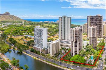 300 Wai Nani Way 1420, Honolulu, HI