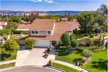 3016 Daphney Court, Simi Valley, CA