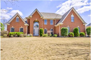 3016 Steeplegate Cove, Germantown, TN