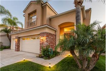3069 Obsidian Court, Simi Valley, CA