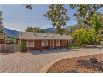 308 Carmel Valley Road, Carmel Valley, CA