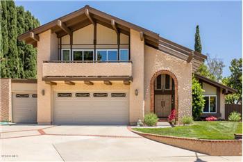 3084 Frontier Avenue, Thousand Oaks, CA