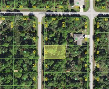3088 Breckinridge St, Port Charlotte, FL