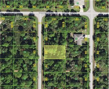 3088 Breckinridge St, Port Charlotte, FL