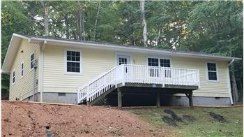 310 Mountain View Lane, Hayesville, NC