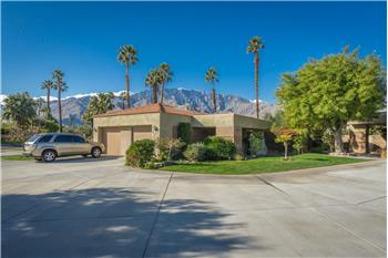 310 Sunflower Circle S, Palm Springs, CA