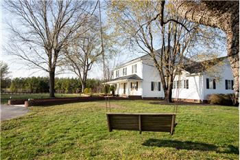 3122 West Creek Road, Crewe, VA